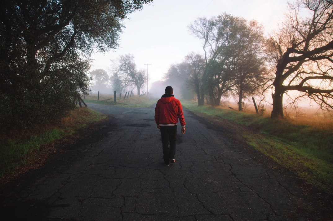 Walking While Privileged: A Personal Experience