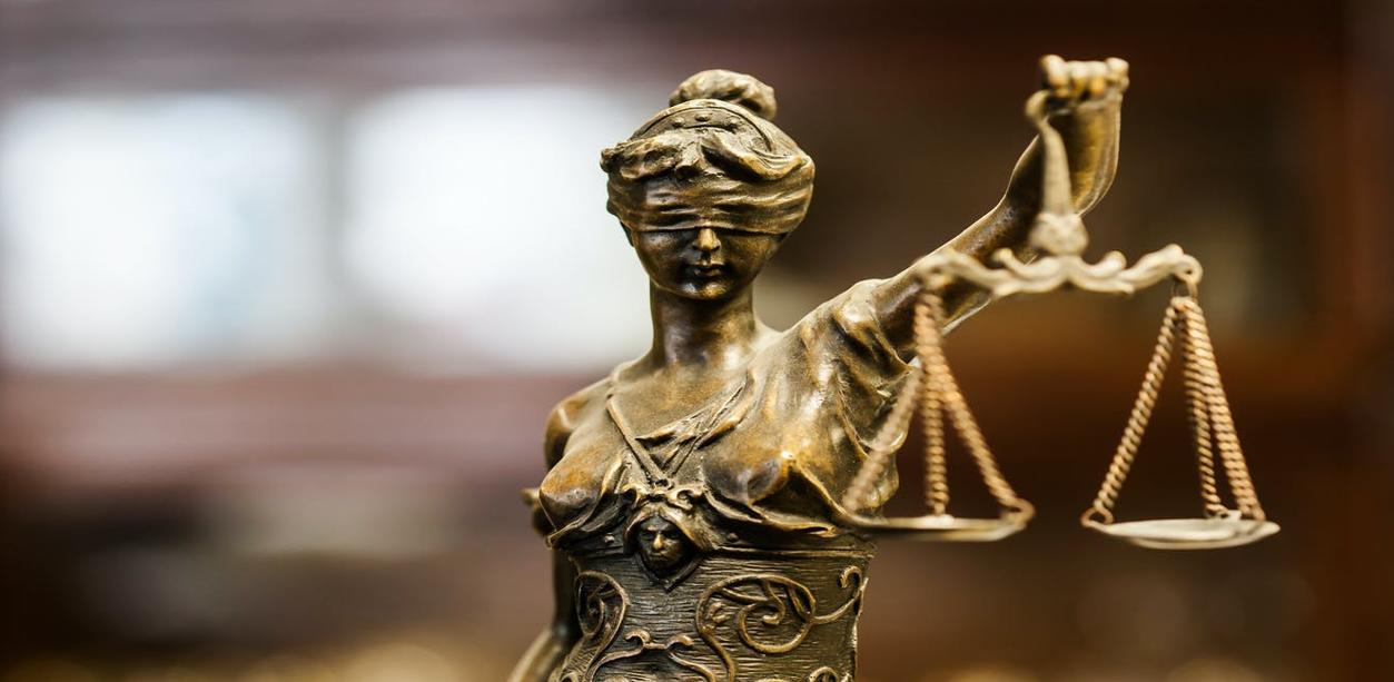 A Libertarian Criminal Justice System
