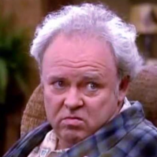 Who is More Racist, Woke-ists or Archie Bunker?
