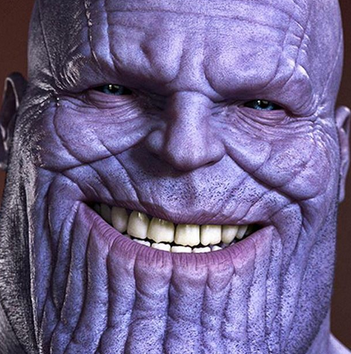 Evil Egalitarianism: What Thanos Can Teach Us About an Evil Ideology